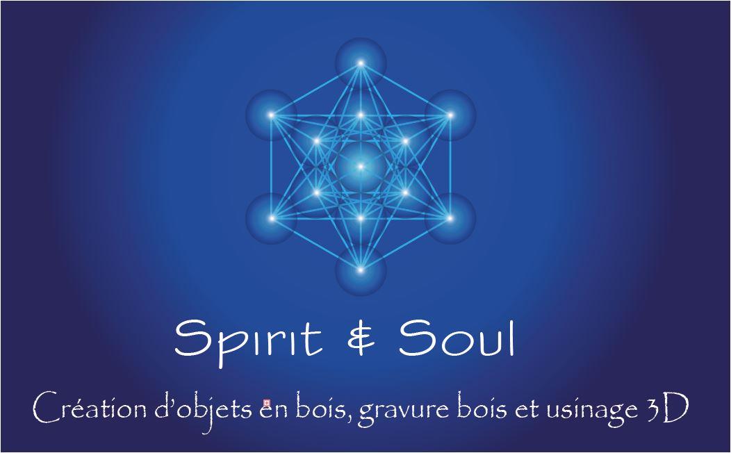Spirit and Soul