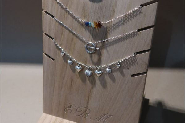 présentoir collier 1